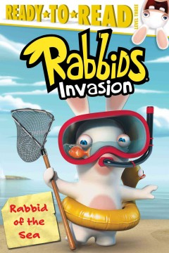 Rabbids of the Sea
