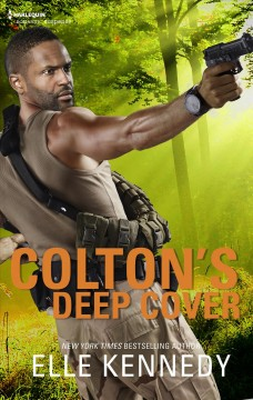 Colton's Deep Cover--A Romantic Suspense