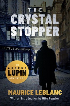 CRYSTAL STOPPER