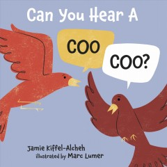 Can You Hear A Coo-coo?