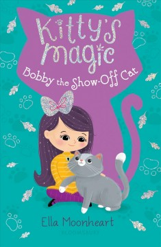 Bobby the Show-off Cat