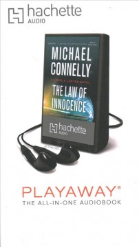 The Law of Innocence [playaway]