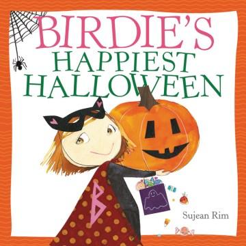 Birdie's Happiest Halloween [talking Book]