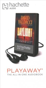 Daylight [playaway]