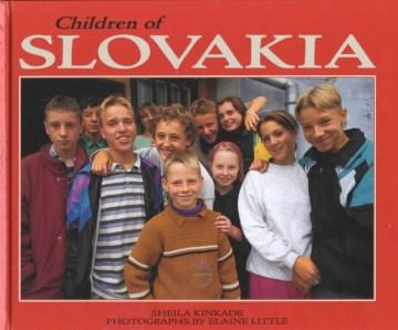 Children of Slovakia