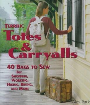 Terrific Totes & Carryalls