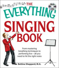 The Everything Singing Book