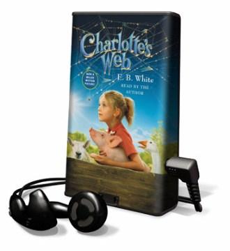 Charlotte's Web [playaway]