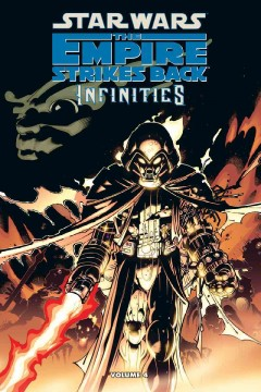 Star Wars  Infinities : The Empire Strikes Back, Volume 4