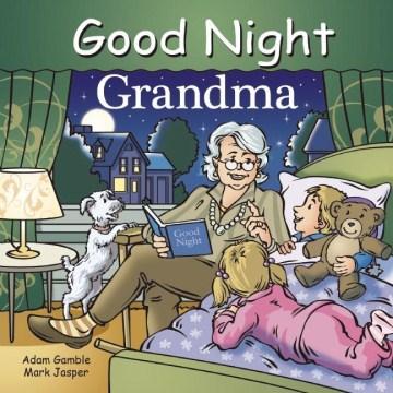 Good Night Grandma