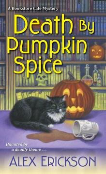 Death by Pumpkin Spice