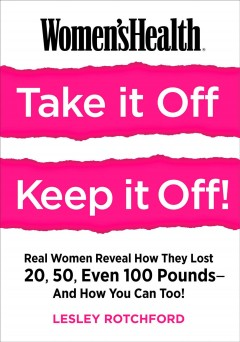 Women'sHealth Take If Off! Keep It Off!