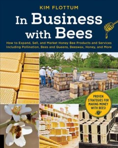 In Business With Bees