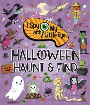 Halloween Haunt & Find