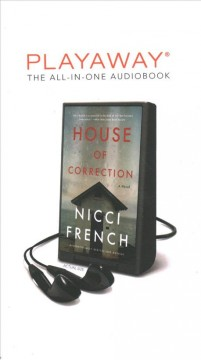 House of Correction [playaway]