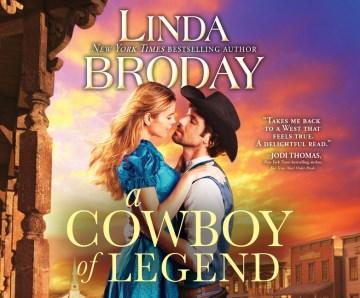 A Cowboy of Legend (CD)