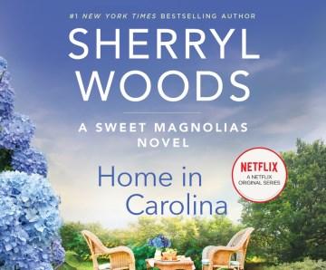 Home in Carolina (CD)