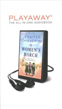 The Women's March [playaway]