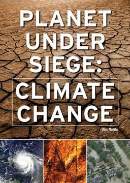 Planet Under Siege