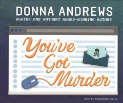 You've Got Murder (CD)