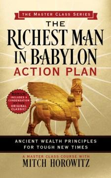 The Richest Man in Babylon Action Plan