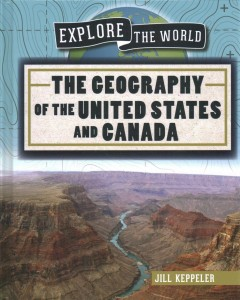The Geography of the United States and Canada