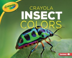Crayola Insect Colors