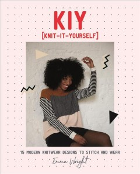 KIY (knit-it-yourself)