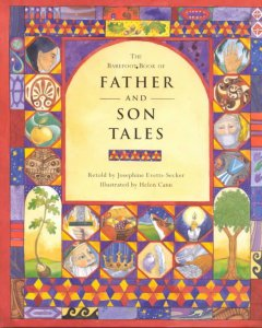 The Barefoot Book of Father and Son Tales