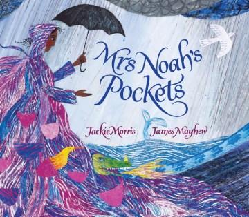 Mrs. Noah's Pockets