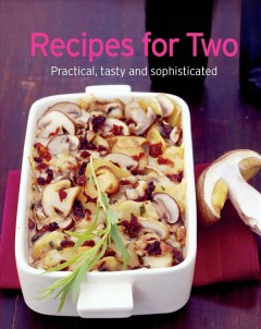 Recipes for Two