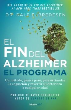 El fin del Alzheimer el programa