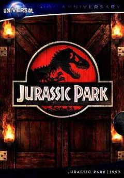 Jurassic Park Adventure Pack : Jurassic Park