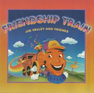 Friendship Train