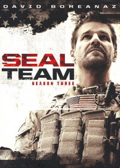 SEAL Team, Season Three