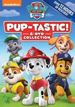 PAW Patrol : Robo Dog Rescues!