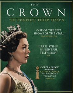 The Crown, the Complete Third Season