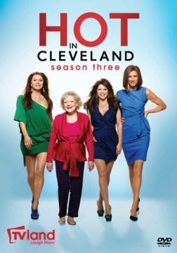 Hot in Cleveland, Season Three