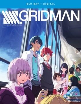 SSSS.Gridman, the Complete Series