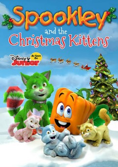 Spookley and the Christmas Kittens