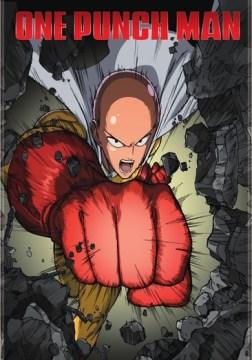 One-Punch Man [season 1]