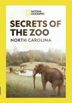 Secrets of the Zoo : North Carolina