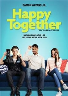 Happy Together, the Complete Series