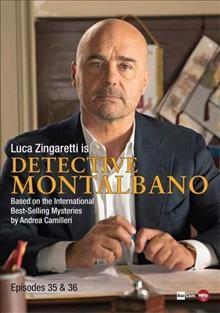 Detective Montalbano, episodes 35 & 36
