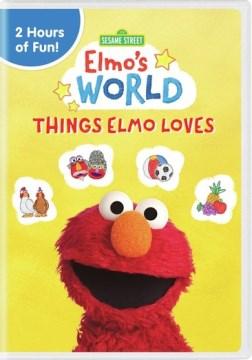 Sesame Street : Elmo's World