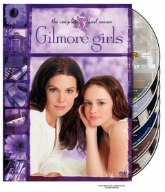 Gilmore Girls, the Complete Third Season