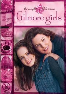 Gilmore Girls, the Complete Fifth Season