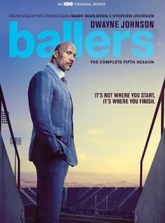 Ballers,the Complete Fifth Season
