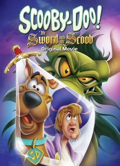 Scooby-Doo! : The Sword and the Scoob