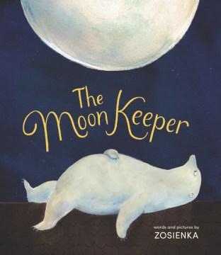 The Moon Keeper
